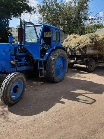 Продам трактор ЮМЗ-6