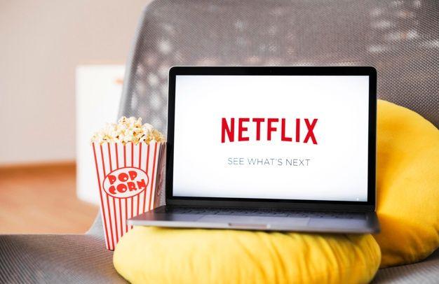 Netflix 4K Pakiet Premium | 1 Miesiąc | Automat 24/7 | Pomoc 24/7 |