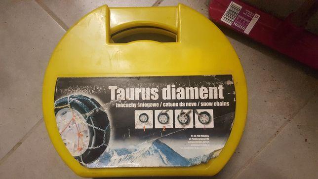 łańcuchy samochodowe Taurus 70