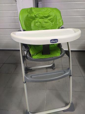 Cadeira bebe refeicao chicco
