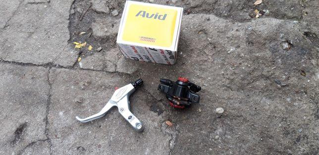 hamulec tarczowy mechaniczny Avid BB7