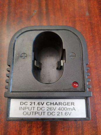 Зарядное устройство 21V 400mA для аккумулятора шуруповёрта