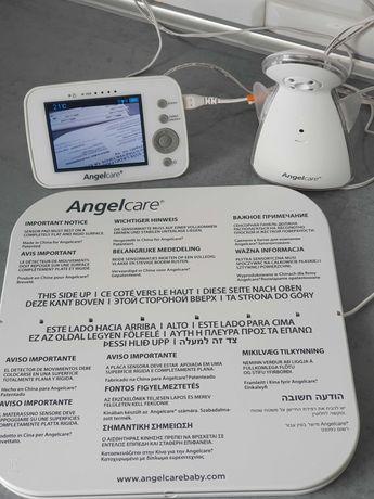Monitor oddechu Niania Elektroniczna z kamerą Angelcare ac1300