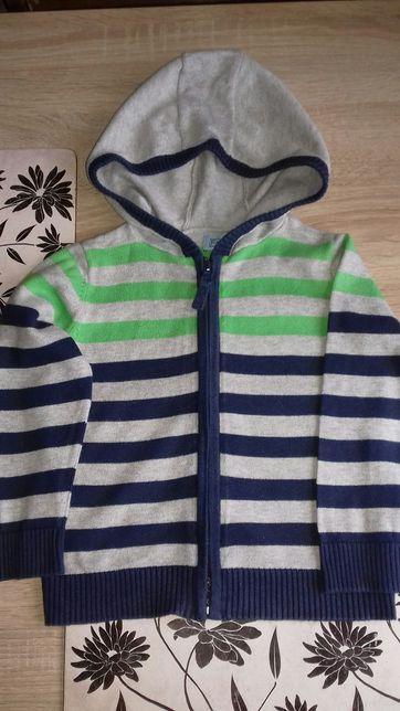 Sweterek F&F dla chłopca 98