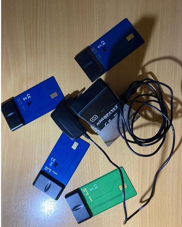 Card Splitter Smartwi Multi Room + 4 karty