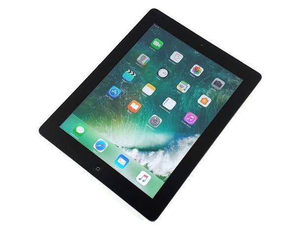 """Tablet Apple iPad 4 9,7"""" 32GB WiFi Lublin iGen #375a"""