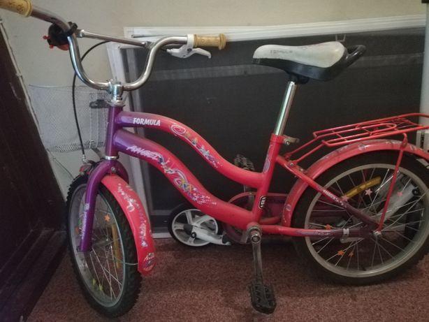 Велосипед дівчачий