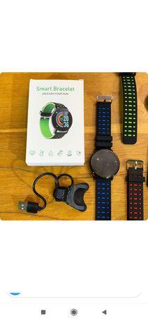 Смарт часы Smart Watch 119 Plus (измерение Сатурации)