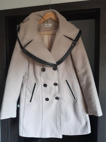 Płaszcz zimowy L