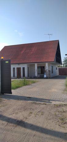 Новый Дом возле Белгород-Днестровского от хозяина