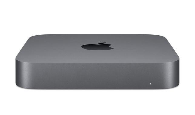 Apple Mac Mini 2018 (MRTR2/MRTT2) - Кредит - Обмін - Магазин