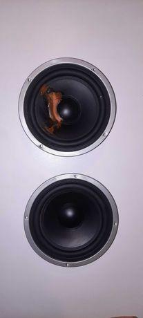 Głośniki TONSIL niskotonowe