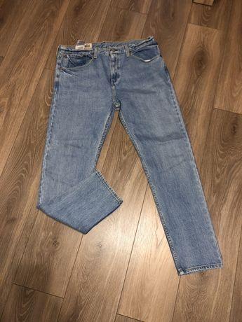 Оригинальные джинсы Levi's 512
