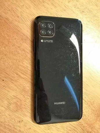 Huawei p 40 lite preto 128 gb