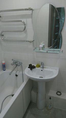 Ремонт ванных комнат. Ремонт квартир. Установка дверей. Фасады.