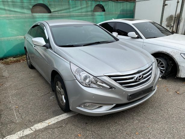 Hyundai Sonata LPI/ГАЗ 7300$