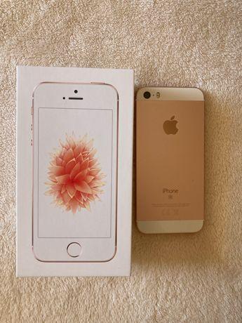 Vendo iphone SE como novo