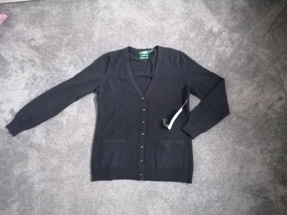 Sweterek Ralph Lauren 100 % kaszmir Tarnobrzeg - image 1