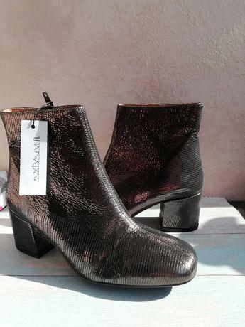 Мега крутые ботиночки Sixtyseven р. 37