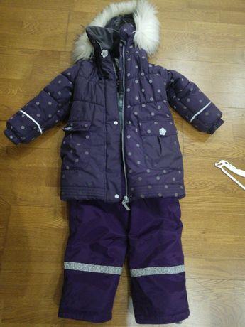 Зимний комплект LENNE