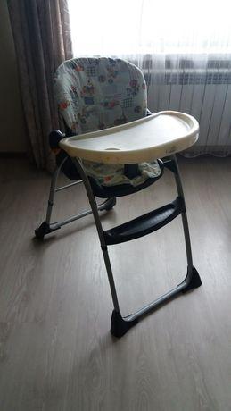 Крісло для годування Chicco, стульчик для кормления