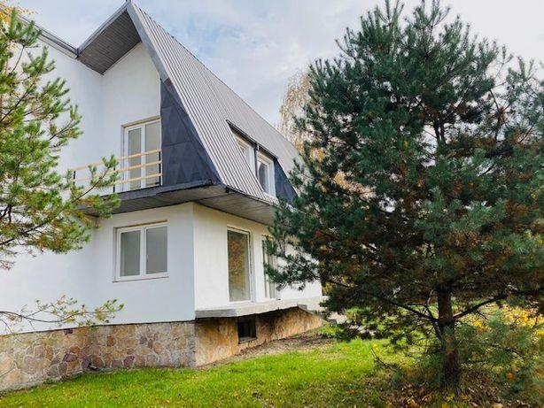 Dom z dużą działką w Andrzejowie