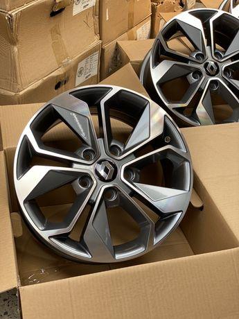 Диски новые R16/5/114,3 R17 Renault Megane Рено Меган Duster Fluence