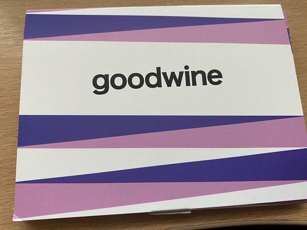Подарунковий сертифікат Goodwine