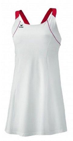 ERIMA sukienka biala sportowa fitness tenis 44 46