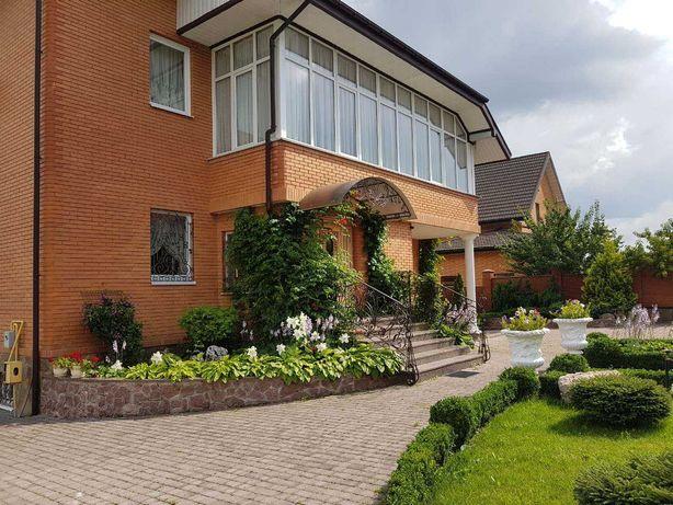 Продажа элитного дома