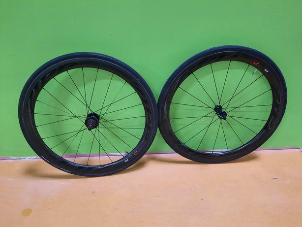 Rodas de carbono zipp 303