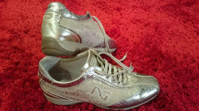 Кросовки туфли Nero Giardini оригинал Италия.