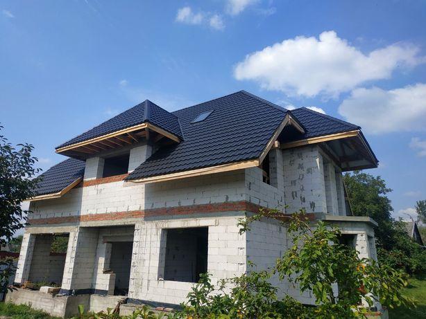Перекриття дахів, ФОП 3 група є всі матеріали.