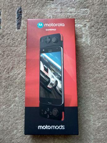 Motomods GAMEPAD. Motorola. Nowy. Nieużywany.