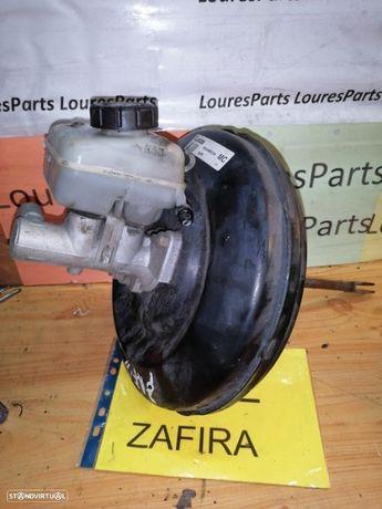 Servo freio e bomba central travões Opel Zafira A