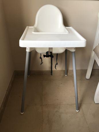 Cadeira da Papa - Bebe