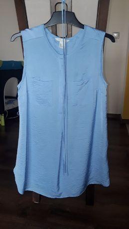 Bluzka/tunika ciążowa H&M Nowa