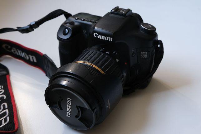Canon eos 50D, Tamron 17-50 F:2.8