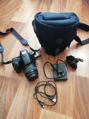 Цифровой фотоаппарат Sony a58
