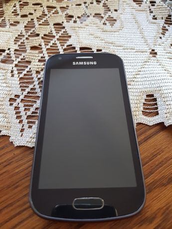 Samsung Galaxy Trend Plus ideal