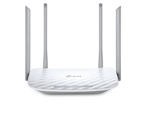 Dwupasmowy, bezprzewodowy router, AC1200 Archer C50