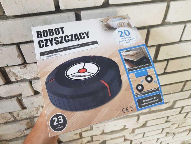 Robot sprzątający Nowy/ 20 wkładów