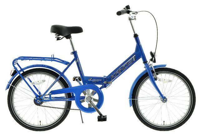Rower składak KANDS WIGRY JUBILAT 24 cali Promocja !