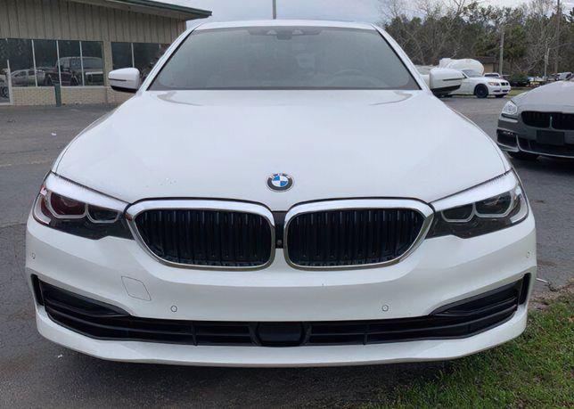 Продам BMW 540 xDrive 2019