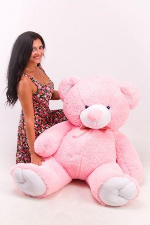 """Плюшевый Большой Медведь """"Томми"""" 50-150 см, Плюшевая игрушка, Большой"""