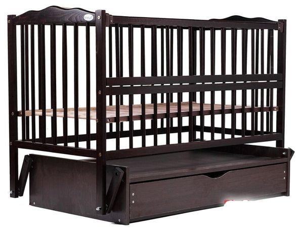 Кроватка-манеж Twins