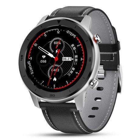 Smart Watch DT78 sport, powiadomienia, ciśnieniomierz, IP68