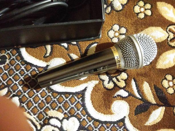 Профессиональный микрофон Alphard ETP-525A Hi-Fi
