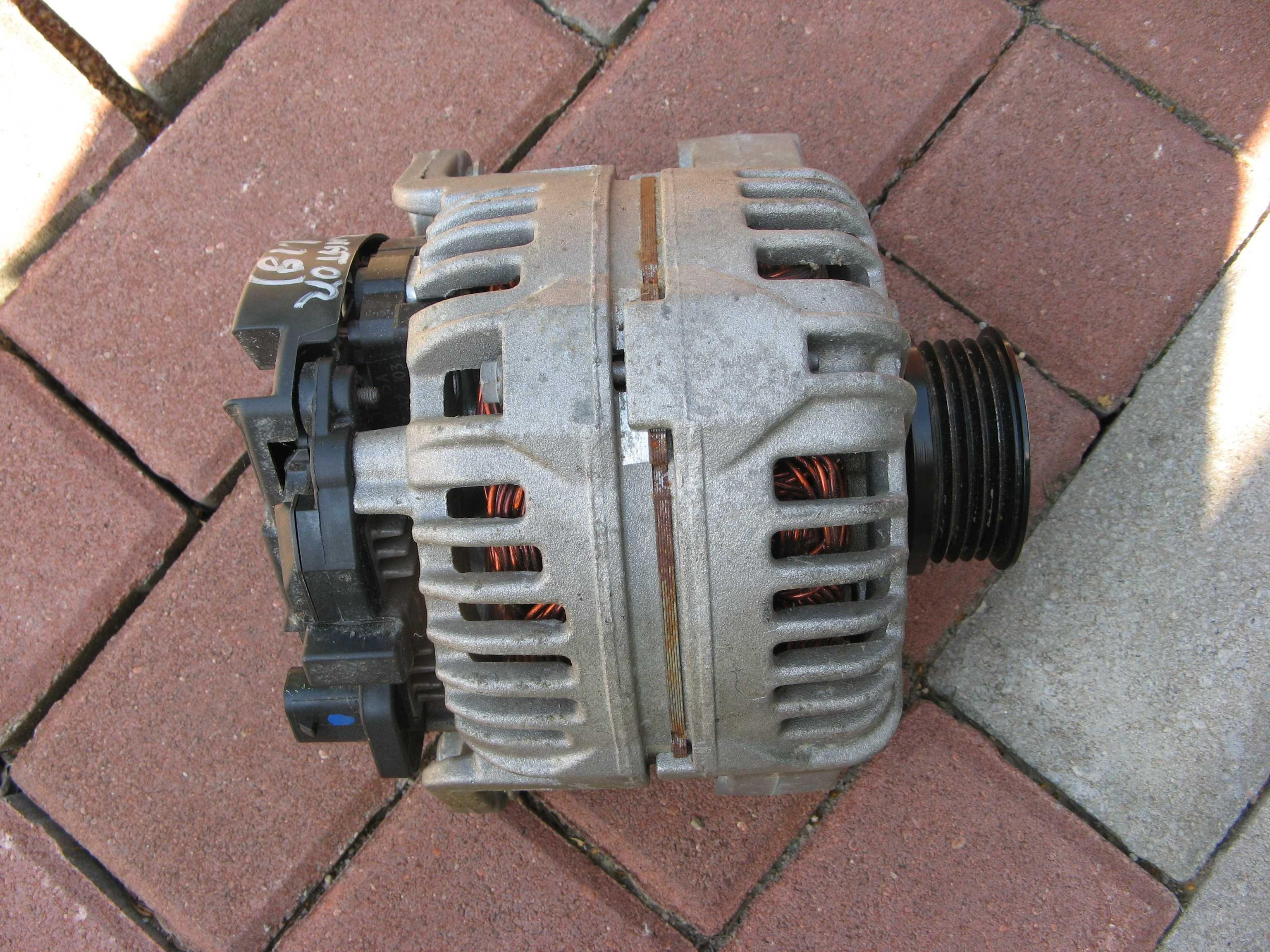Alternator Corsa D 120A