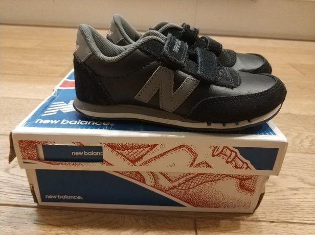 NOWE New Balance KE410BCY   Classics Traditionnels 410 sneakersy rzep
